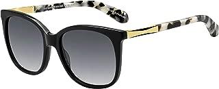 Kate Spade Rectangle Sunglasses For Women - Grey Lens, Julieanna/S Anw F8, 135 mm
