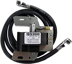 NEW IGNITION COIL FITS BRIGGS AND STRATTON TWIN CYLINDER L-HEAD ENGINES 394891 8051 394891 8051