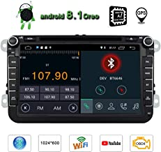 Best android 8.0 oreo car stereo Reviews