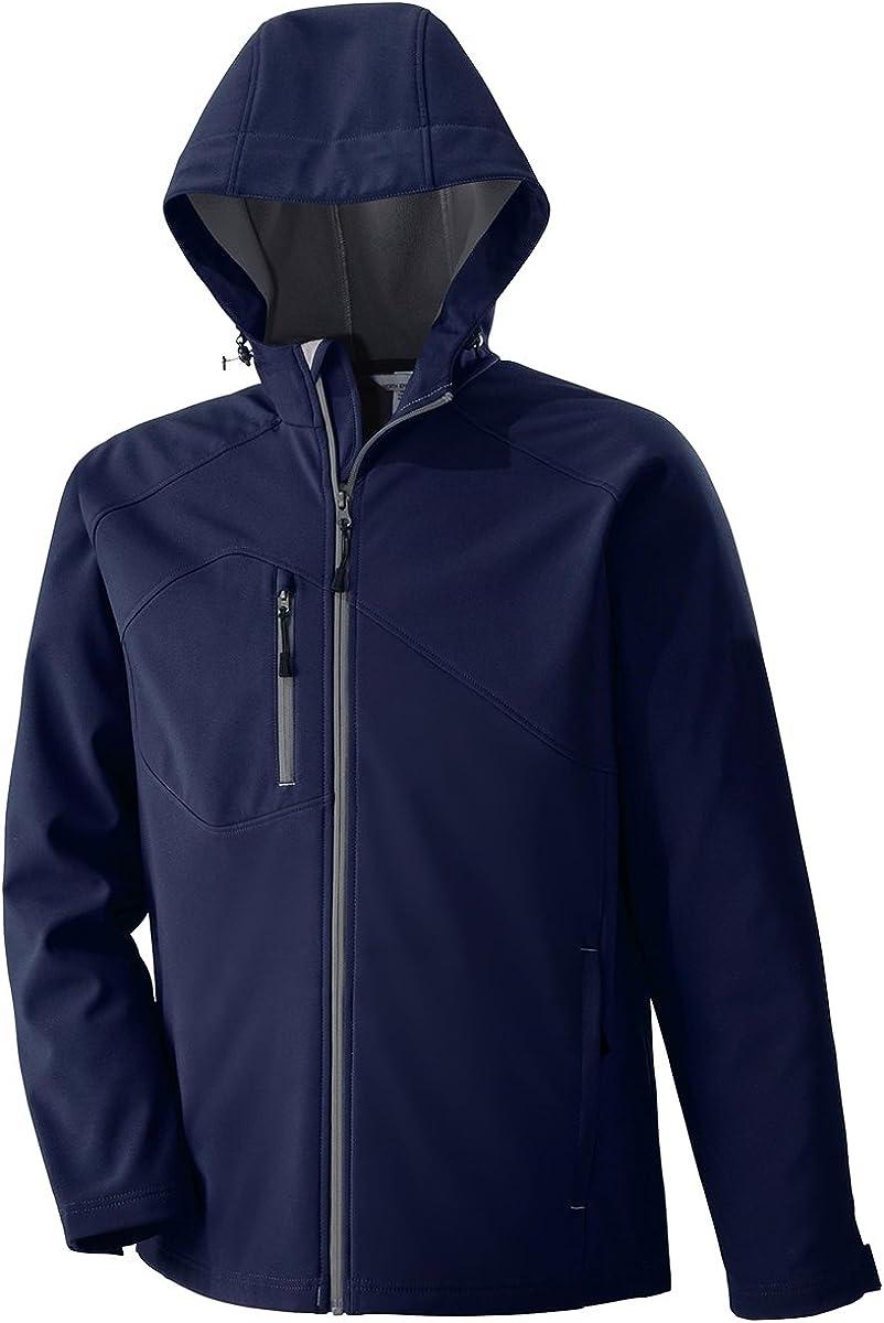 Ash City - North End ProspectNorth End Men's Jacket Attached Hood