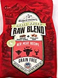 Stella and Chewy's Small Bred Raw Blend, 10 Pound, Red Meat Recipe, Grain-Free Dog Food