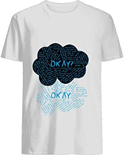 The Fault In Our Stars 21 Tshirt Hoodie for Men Women Unisex