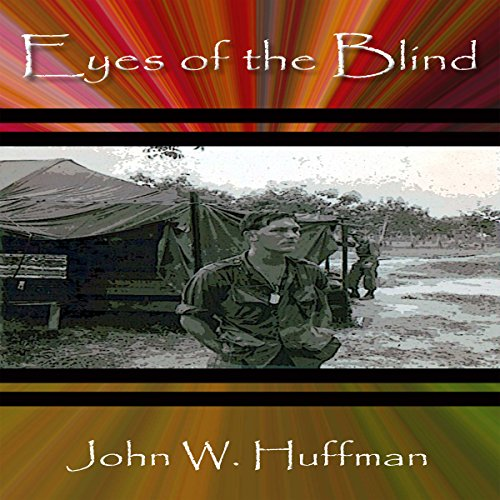 Eyes of the Blind cover art