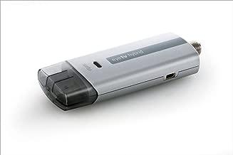 Elgato Systems 10020974 EyeTV Hybrid TV Tuner Stick for Analog, HDTV and FM Radio Reception
