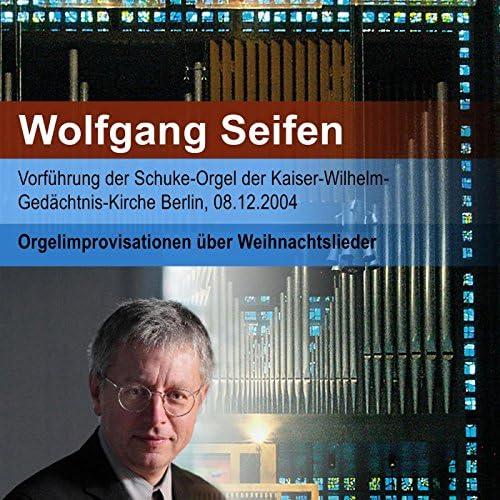 Wolfgang Seifen