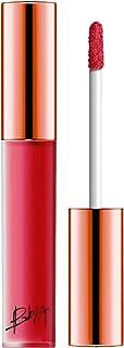 BBIA Last Velvet Lip Tint Flower Series, Enchanting Camellia Red (19 More Dazzling) 0.18 Ounce
