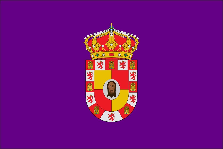 magFlags Bandera Large Provincia de Jaén Andalucía, España   Bandera Paisaje   1.35m²   90x150cm: Amazon.es: Jardín