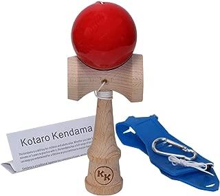 Kotaro Kendama (red)