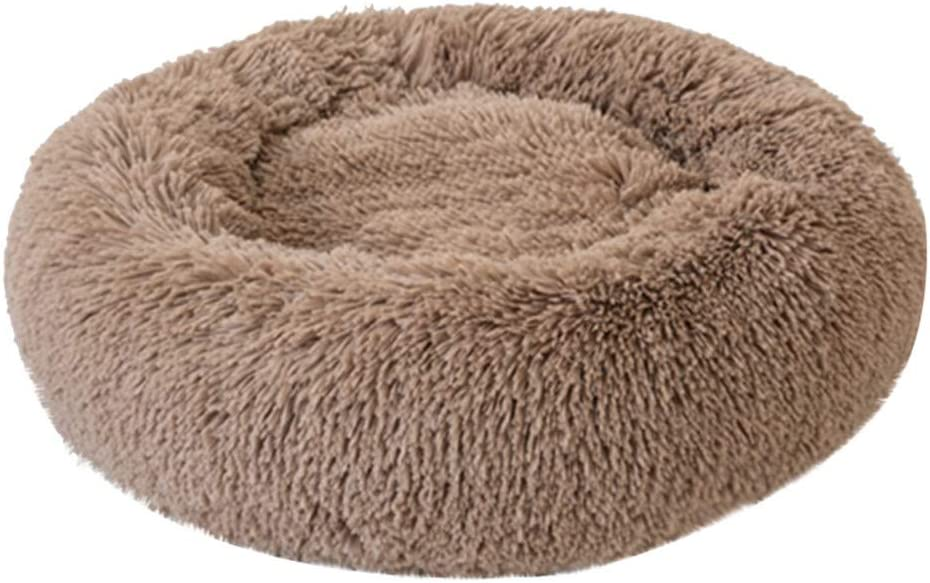 New mail order GorNorriss New arrival Dog Bed Cat Self-Warming and Fur Faux