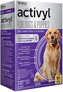 Activyl For Large Dogs >44-88 Lbs