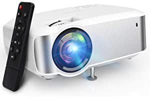 TOPVISION Led Projector