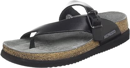 Mephisto Women's Helen Plus Thong Sandal