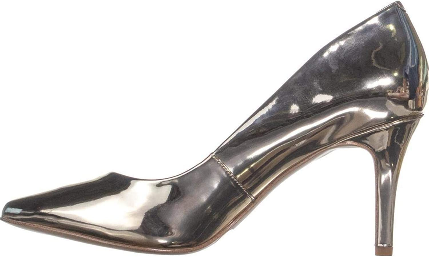 INC International Concepts Womens Zitah 5 Pointed Toe Classic Pumps