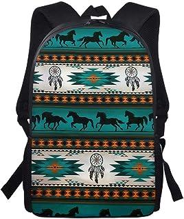 """NDISTIN 17"""" Kids School Bag for Boys Girls Backpack Travel Rucksack Knapsack"""