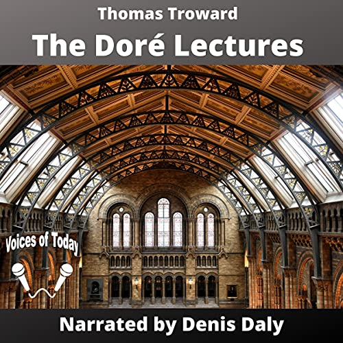 The Doré Lectures on Mental Science cover art