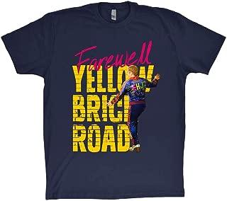 The-Farewell-Tour Elton-John Unisex T-Shirt