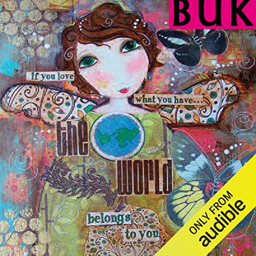 Buk  By  cover art