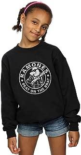 Ramones Girls Beat On The Brat Sweatshirt