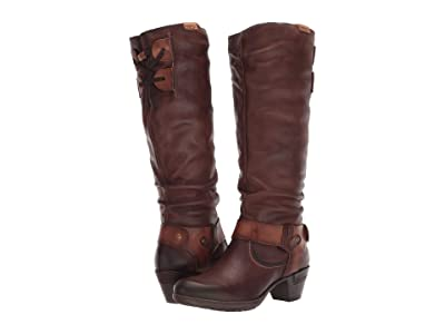 Pikolinos Rotterdam 902-9641VG (Chocolate) Women