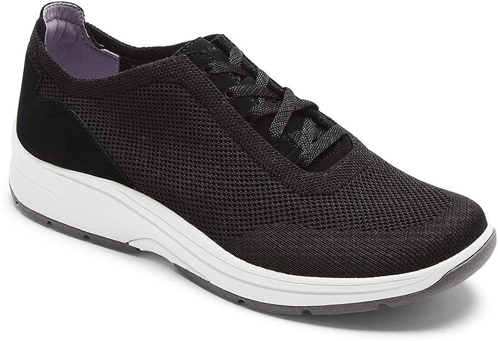 Luxury Aravon Pyper Neutral Stability Women's Shoe Max 85% OFF Walking Black Multi
