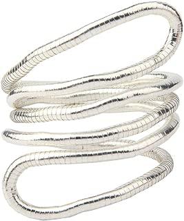 Bendable Snake Necklace Flexible Multi-Purpose Necklace