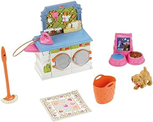 Fisher-Price liebevolle Familie W herei
