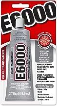E6000 230010 Craft Adhesive, 3.7 Fluid Ounces