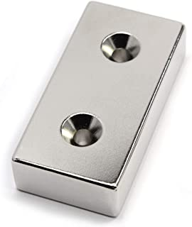 CMS Bar Magnet Rare Earth Neodymium Magnets Grade N50 2