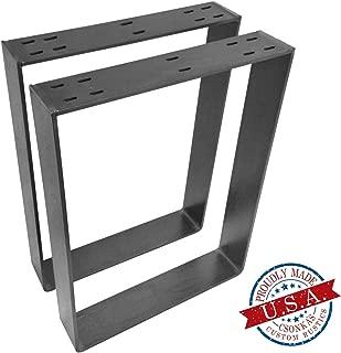 Best steel coffee table legs Reviews