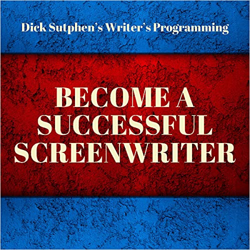 Writer's Programming: Become a Successful Screenwriter cover art