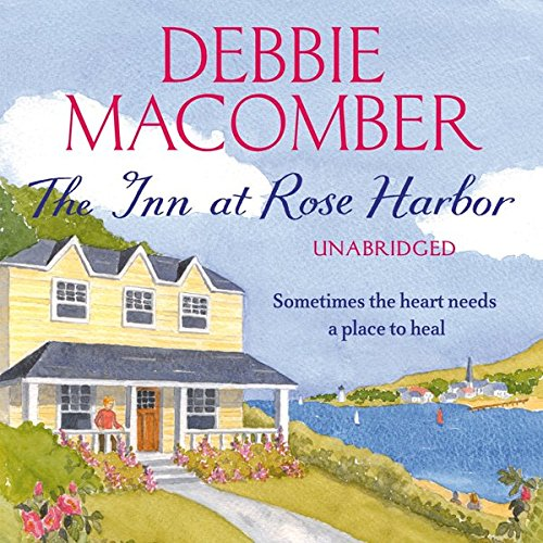 The Inn at Rose Harbour cover art