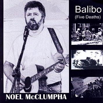 Balibo (Five Deaths)