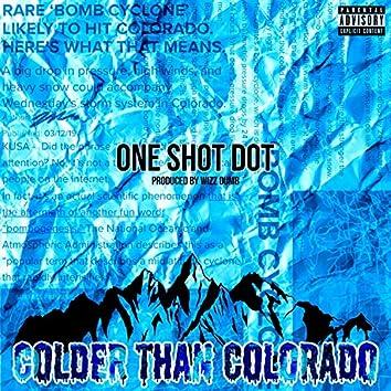 Colder Than Colorado