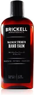 Best brickell hand balm Reviews