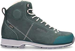 Dolomite Luxury Fashion Womens 2680090830 Green Ankle Boots | Fall Winter 19
