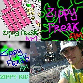 AM  [from Zippy Freak's archives]
