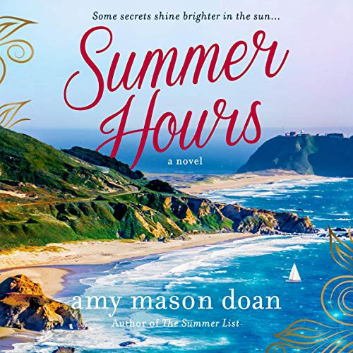 Summer Hours audiobook cover art