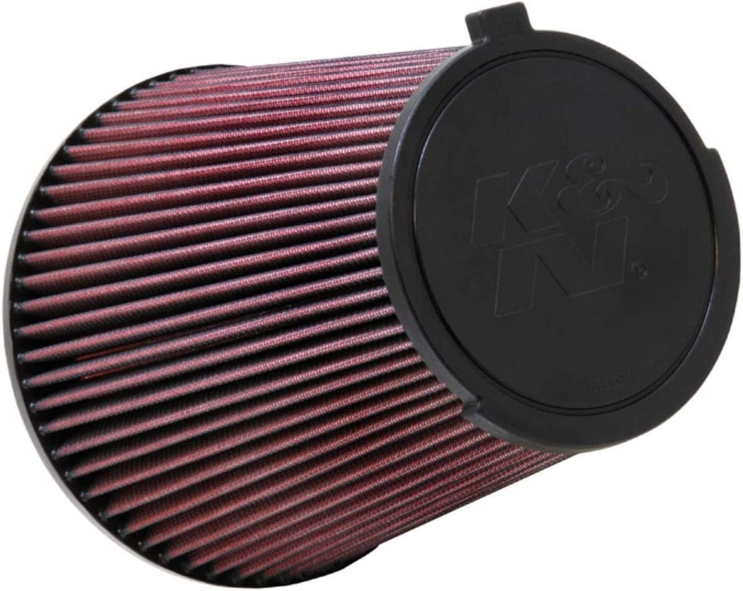 Max 86% OFF Cheap sale KN Engine Air Filter: High Performance Washable Premium Repl