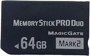 $33 » Sponsored Ad - LILIWELL Original MS64GB Memory Stick Pro Duo MARK2 64gb for PSP 3000 Camera Memory Card