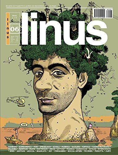 Linus (2018) (Vol. 6)