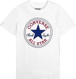Converse Chuck Patch tee Camiseta para Bebés
