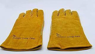 Outdoor Living Feliz 耐熱グローブ キャンプ BBQ 耐熱手袋