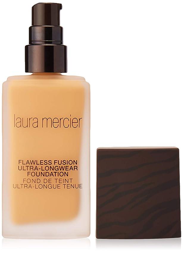 市の花ロゴ服Laura Mercier Flawless Fusion Ultra-Longwear Foundation - Butterscotch 1oz (29ml)