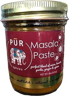 Best garam masala curry paste Reviews