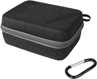 Case Bag for DJI Mini 2, Shockproof Portable Carrying Bag for Mini 2 (Remote Controller Bag)