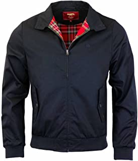 merc Men's Original Harrington Jacket