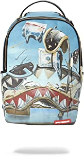 BACKPACK DALI SHARK