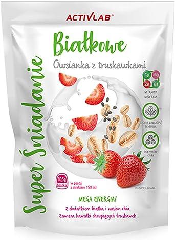 Activlab Great Protein Breakfast 300g - Avena - Una Comida ...