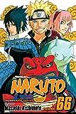 Naruto, Vol. 66: The New Three (Naruto Graphic Novel)