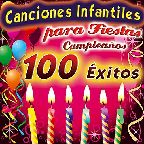 Música Infantil. Canciones Infantiles para Fiestas, Cumpleaños. Series de Televisión, Dibujos Animados,...